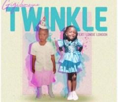 Gigi Lamayne - Twinkle Ft. Londie London